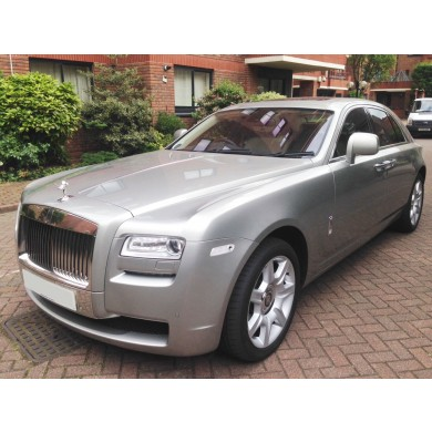 Rolls Royce Ghost 6.6 - 2011