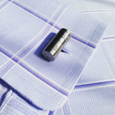 Date Adjustable Cufflinks